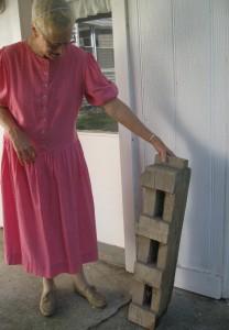 Ethel Hoover
